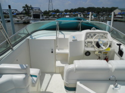 1985 - Sea Ray Boats - 300 Weekender