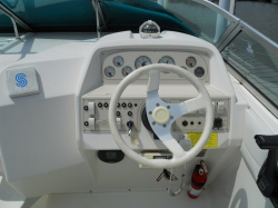 2001 - Cobia Boats - 194 Center Console