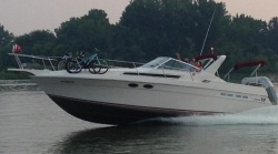 1997 - Sea Ray Boats - 400 Sundancer
